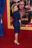 Melissa Joan Hart at the World Premiere of