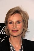 Jane Lynch at the L.A. Gay And Lesbian Center Hosts 'An Evening' honoring Amy Pascal and Ralph Ricci