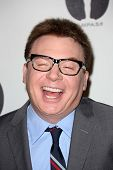 Mike Myers at the Academy Of Motion Picture Arts And Sciences Hosts A