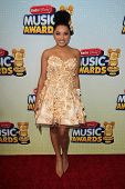 Jaylen Barron at the 2013 Radio Disney Music Awards, Nokia Theater, Los Angeles, CA 04-27-13