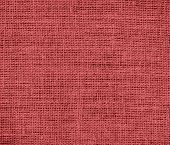 stock photo of bittersweet  - A background texture of burlap fabric cloth - JPG
