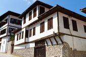 pic of ottoman  - A Traditional Ottoman House in Safranbolu Turkey - JPG
