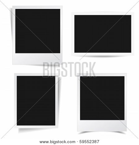 Photo Frame Collection poster