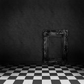 picture of art gothic  - Empty - JPG