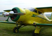 Beechcraft Staggerwing