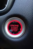 Keyless Ignition System, Also Known By Such Names As Keyless Start, Keyless Push Button Start, Intel poster