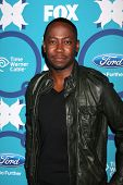 LOS ANGELES - SEP 9:  Lamorne Morris at the FOX Fall Eco-Casino Party at The Bungalow on September 9