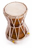 Indian Drums Damaru