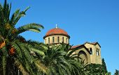 foto of trinity  - Church of Agia Triada  - JPG