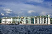 picture of winter palace  - St - JPG