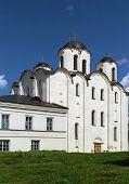 foto of nicholas  - St Nicholas