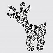 image of chinese zodiac animals  - Chinese Zodiac - JPG
