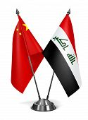 picture of iraq  - China and Iraq  - JPG