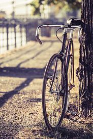 picture of commutator  - Fixed gear bike - JPG