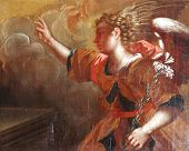 image of mater  - Archangel Gabriel - JPG