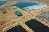 Treatment Facilities, Wastewater Treatment Infrastructure. Sewage Treatment poster