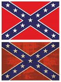 picture of rebel flag  - Confederate Flag - JPG
