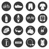 pic of bicycle gear  - Bicycles - JPG