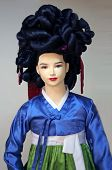 picture of hanbok  - asian - JPG