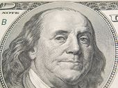 100 Dollar Bill Benjamin Franklin