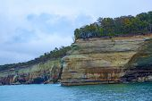 picture of hughes  - nice rocks daytime in nature nice landscape   - JPG
