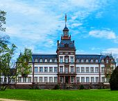Castle Phillipsruhe in Hanau