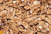 pic of diabetes mellitus  - Walnut kernels contain various elements that enhance memory and helps in the treatment of diabetes mellitus - JPG