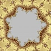 pic of heptagon  - An ornate - JPG
