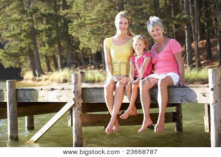 фото мам с дочками голые