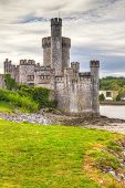 Blackrock Castle and observarory in Cork, Ireland
