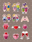 pic of ring-dove  - Love Stickers - JPG