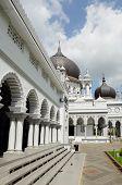 pic of masjid  - KEDAH - JPG