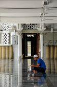 stock photo of masjid  - KEDAH - JPG