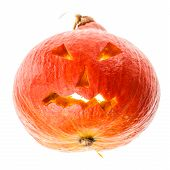 stock photo of jack-o-laterns-jack-o-latern  - a small Jack - JPG