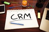 pic of customer relationship management  - CRM  - JPG