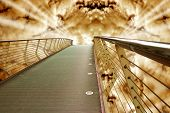 Sky Bridge poster