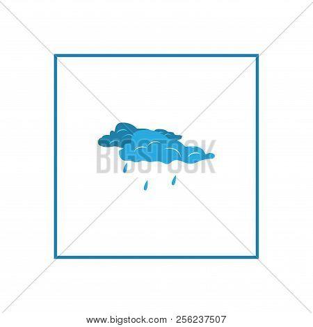 Wear Rain Sign Weather Icon
