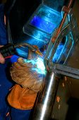 picture of tig  - The TIG welder - JPG