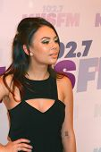 LOS ANGELES - MAY 11:  Janel Parrish attend the 2013 Wango Tango concert produced by KIIS-FM at the