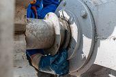 image of lubricant  - repair oil equipment - JPG