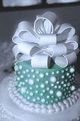 Creative Cake Topper poster