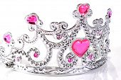 stock photo of beauty pageant  - Crown - JPG