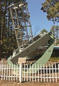 A 42-inch Reflecting Telescope At Lowell Observatory