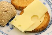 foto of dutch oven  - Dutch toast  - JPG