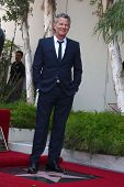 LOS ANGELES - MAY 31:  David Foster at the David Foster Hollywood Walk of Fame Star Ceremony at the