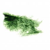 pic of insults  - Abstract watercolor green background for your  design insult - JPG