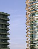 Modern Architecture poster