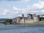 Historical Castle poster