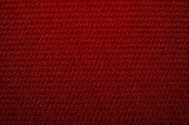 Dense Textile Red Texture.braided Red Background.dense Textile Red Texture.braided Red Background. poster