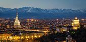 foto of torino  - Turin  - JPG